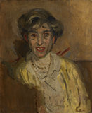 Ethel Sands