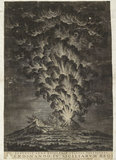Eruption of Vesuvius