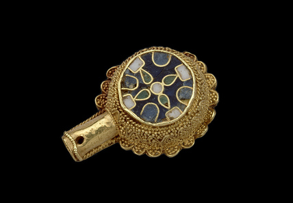Minster Lovell Jewel