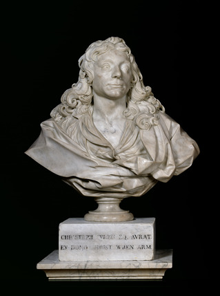 Sir Christopher Wren (1632–1723)