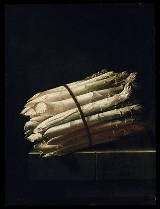 Still Life of Asparagus