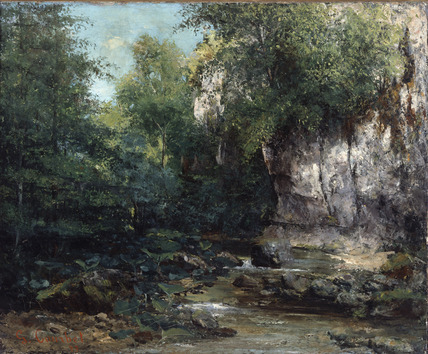 The Banks of a Stream