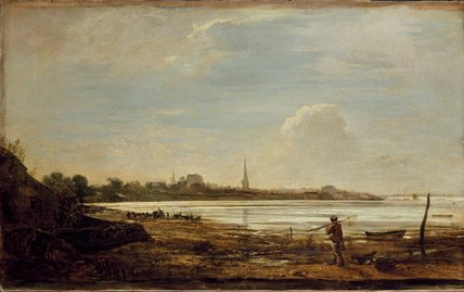 View of Southampton