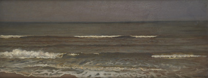 The Sea, Bocca d'Arno