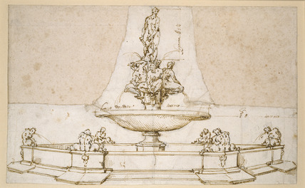 Design for a Fountain