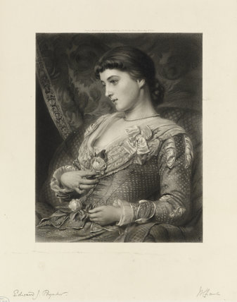 Mrs Langtry (Lillie Langtry)