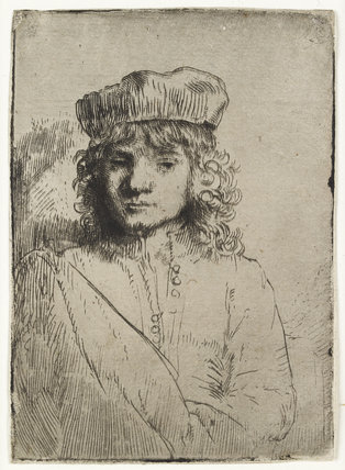 The Artist's Son, Titus