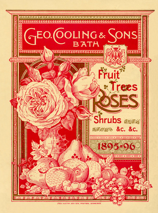 Fruit Trees, Rose and Shrubs