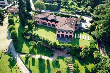 Franklin University Switzerland is a private liberal arts university in Lugano.