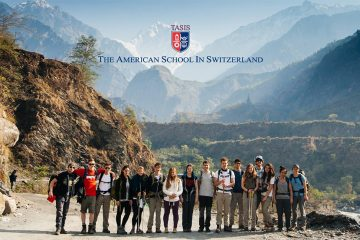 One of the best private schools in Switzerland is TASIS The American School in Switzerland.