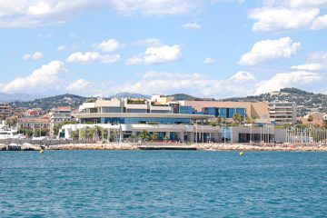 Palace of Festivals and Conferences, Cannes