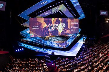 The Cannes Lions