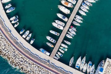 Larnaca is home to miles of sandy beach, sea, and associated leisure and sporting facilities.
