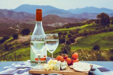 Wineries in Cyprus