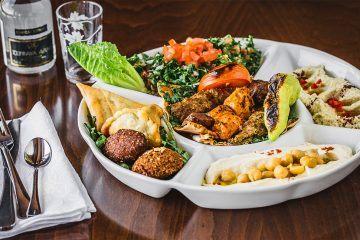 Best Restaurants in Larnaca