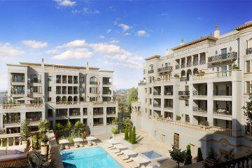 Kensington Residences in Limassol