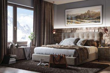 Apartment House Alpenrose