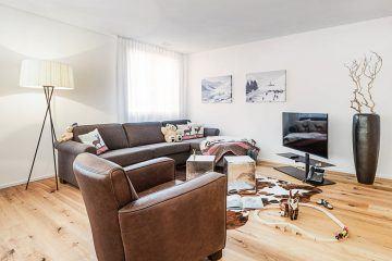Apartment House Biber
