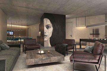 Apartment House Eisvogel