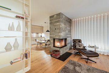 Apartment House Hirsch