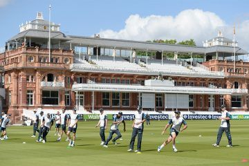 Lord's Cricket Ground is a world renowned sporting venue that hosts many national and international matches. It is only 15 minutes from the centre of Maida Vale and a popular place to visit in the hot summer months.