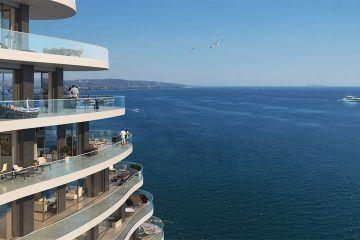 2-bedroom apartment in Limassol Del Mar