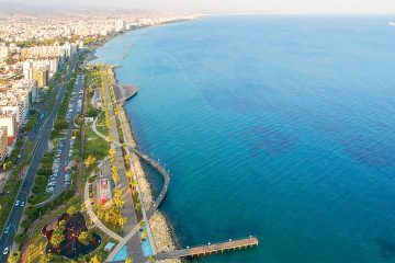 Buzzing with restaurants, cafés, and bars, and redolent with rich cultural heritage, Limassol is one of the island's premier destinations for exploration.