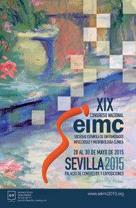 Cartel Congreso SEIMC