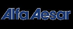 LabSuit vendor - Alfa Aesar