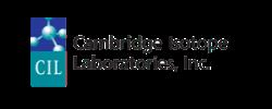 LabSuit vendor - Cambridge Isotope Laboratories