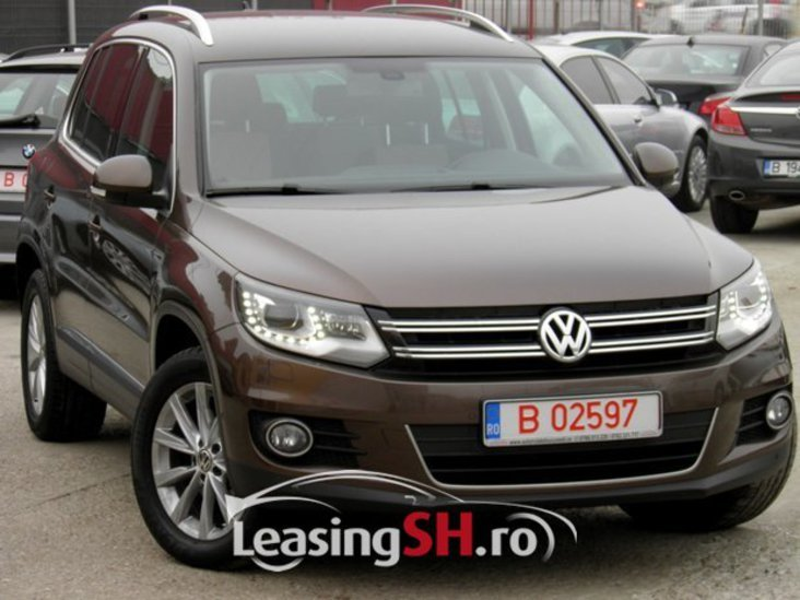 volkswagen tiguan din 2012 la eur vol04032. Black Bedroom Furniture Sets. Home Design Ideas