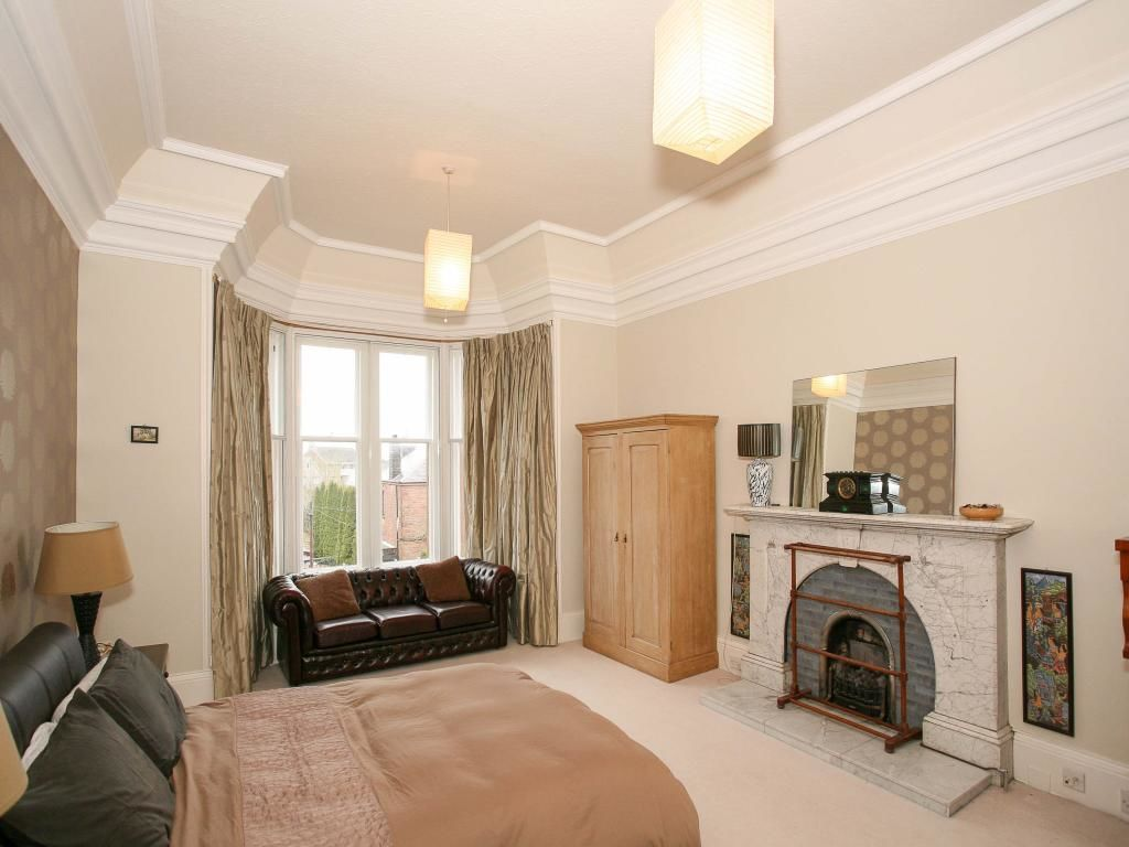 6 bedroom detached house for sale dalbeattie road for A w beattie dining room