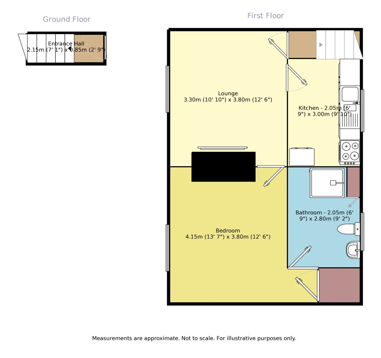 Property For Sale In Dymchurch Kent