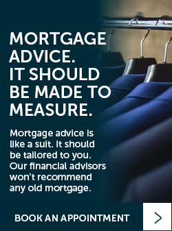 Trust our award winning mortgage service.