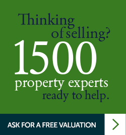 Thinking of selling? 1500 property experts are ready to help.