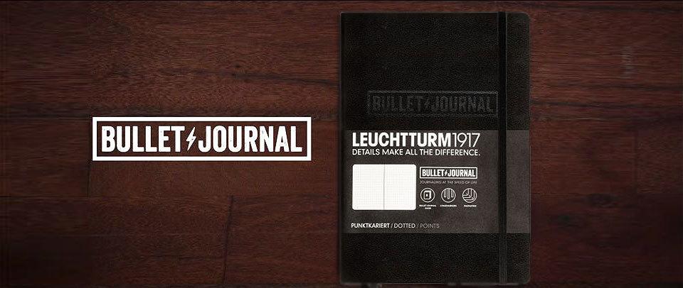 Bullet Journal leuchtturm1917