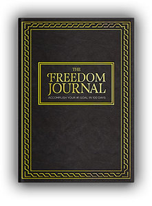 foto de la portada del Freedom Journal