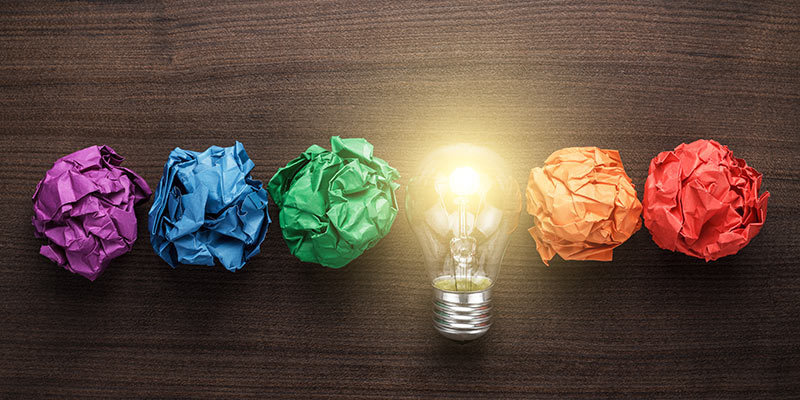 sinonimo de creatividad