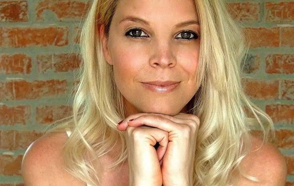 Lyndelle Palmer Clarke, creadora de los planificadores DailyGreatness