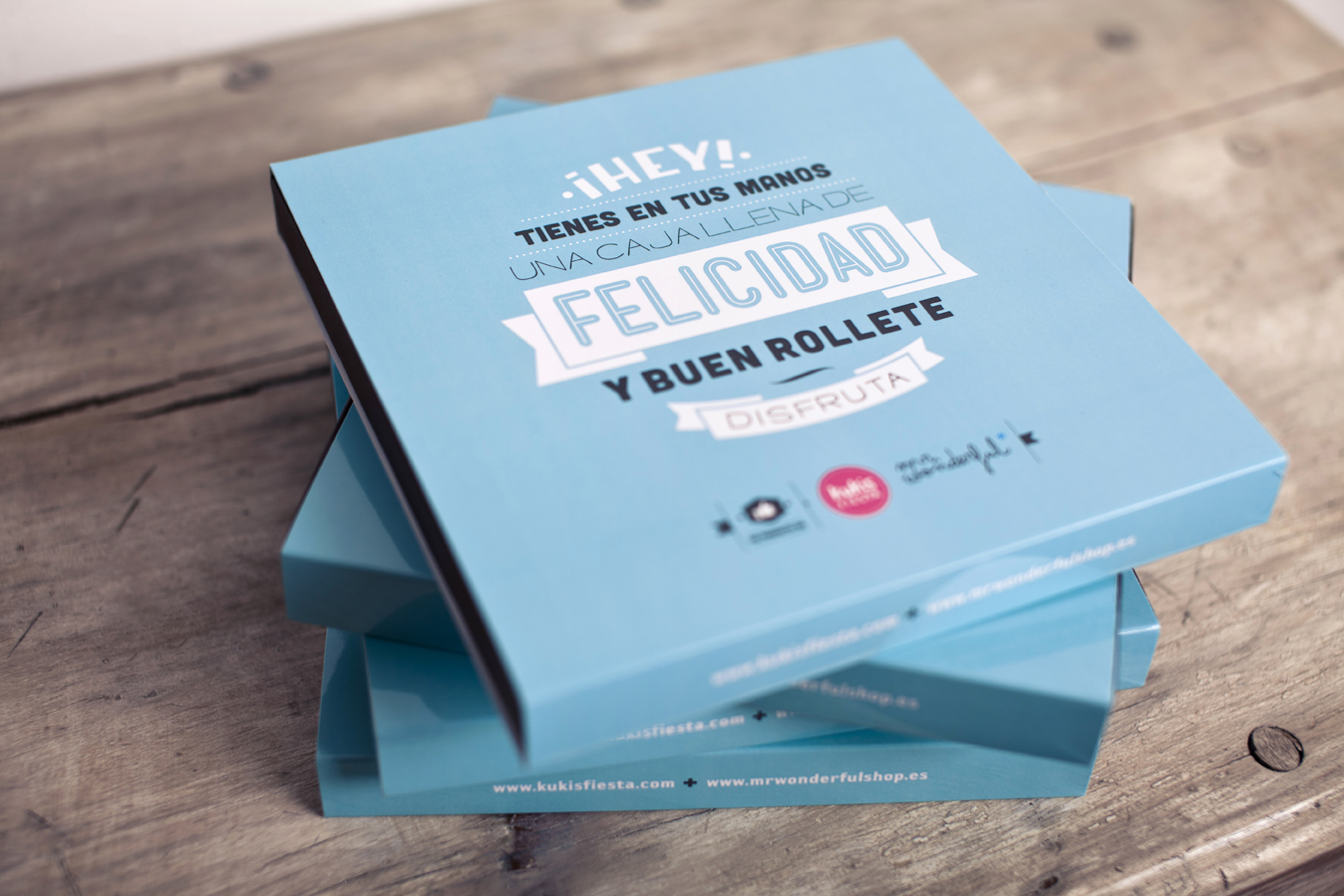 galletas mrwonderful packaging