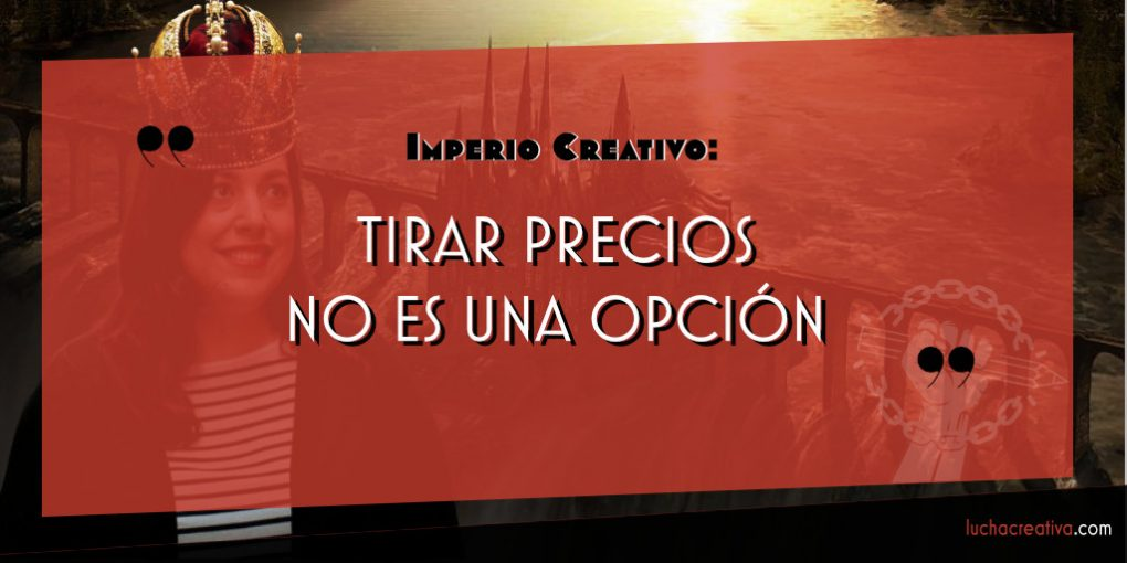 Evento Congreso Imperio Creativo