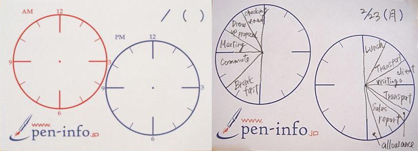 Clock To Do List