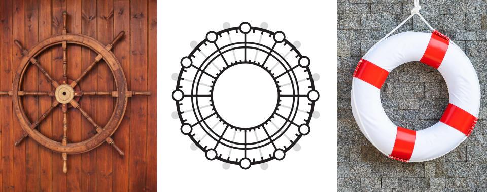 chronodex salvavidas - imagen