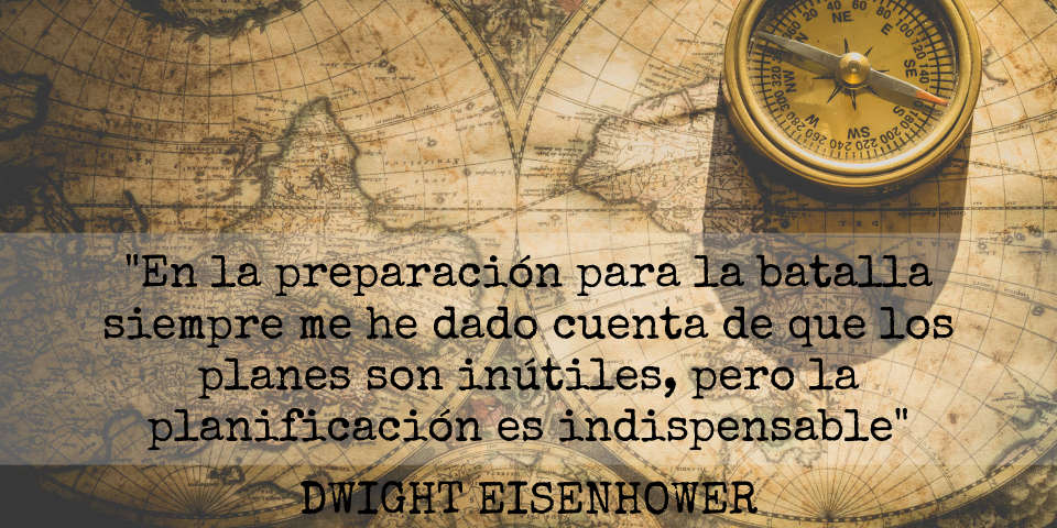 Frase Eisenhower
