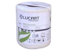 Eco Lucart Maxipro 2 Ply white