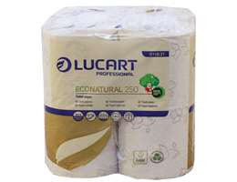 EcoNatural Toilet Roll 2 Ply 250 sheet Havana