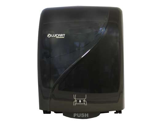 IDENTITY Autocut Dispenser (Black)