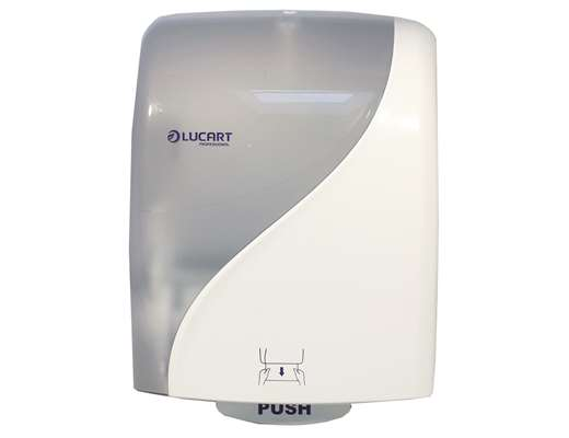 IDENTITY Autocut Dispenser (White)