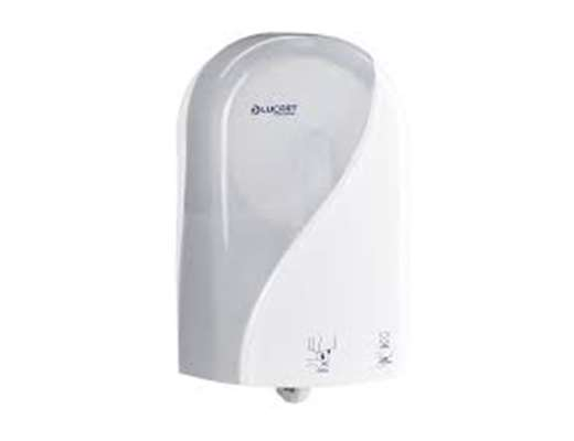 IDENTITY Toilet Tissue Dispenser (White)