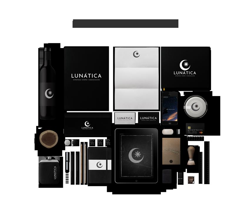 Empresa de diseño gráfico en madrid